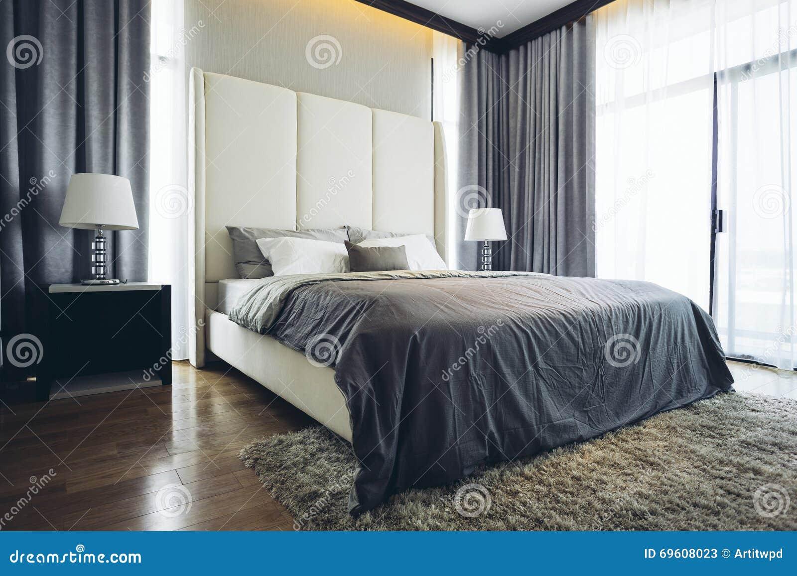 Modele de chambre a coucher moderne chambre eycken 20 for Decoration chez soi chambre coucher