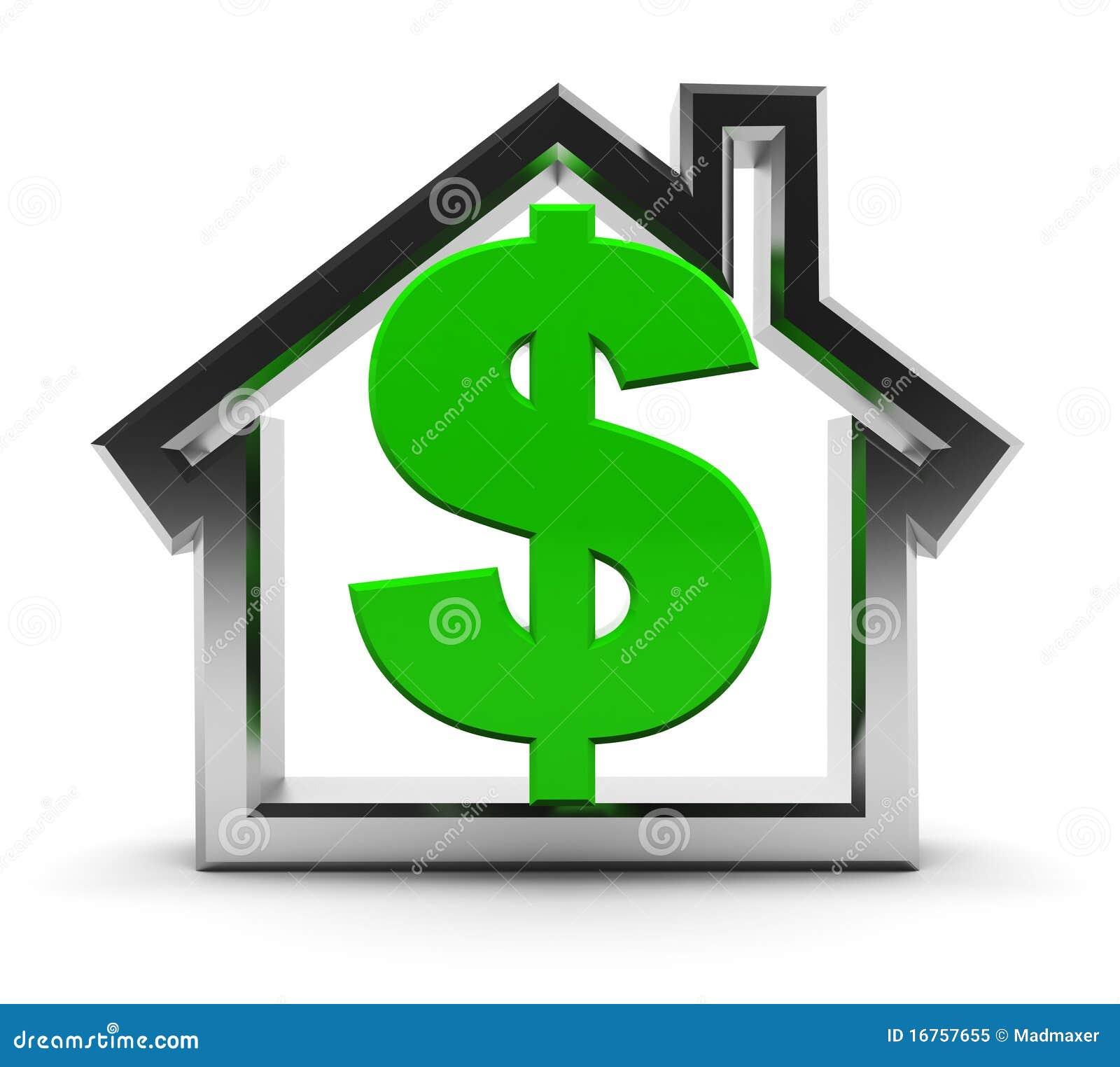 House And Money Royalt... Apartment Building Design In 3d