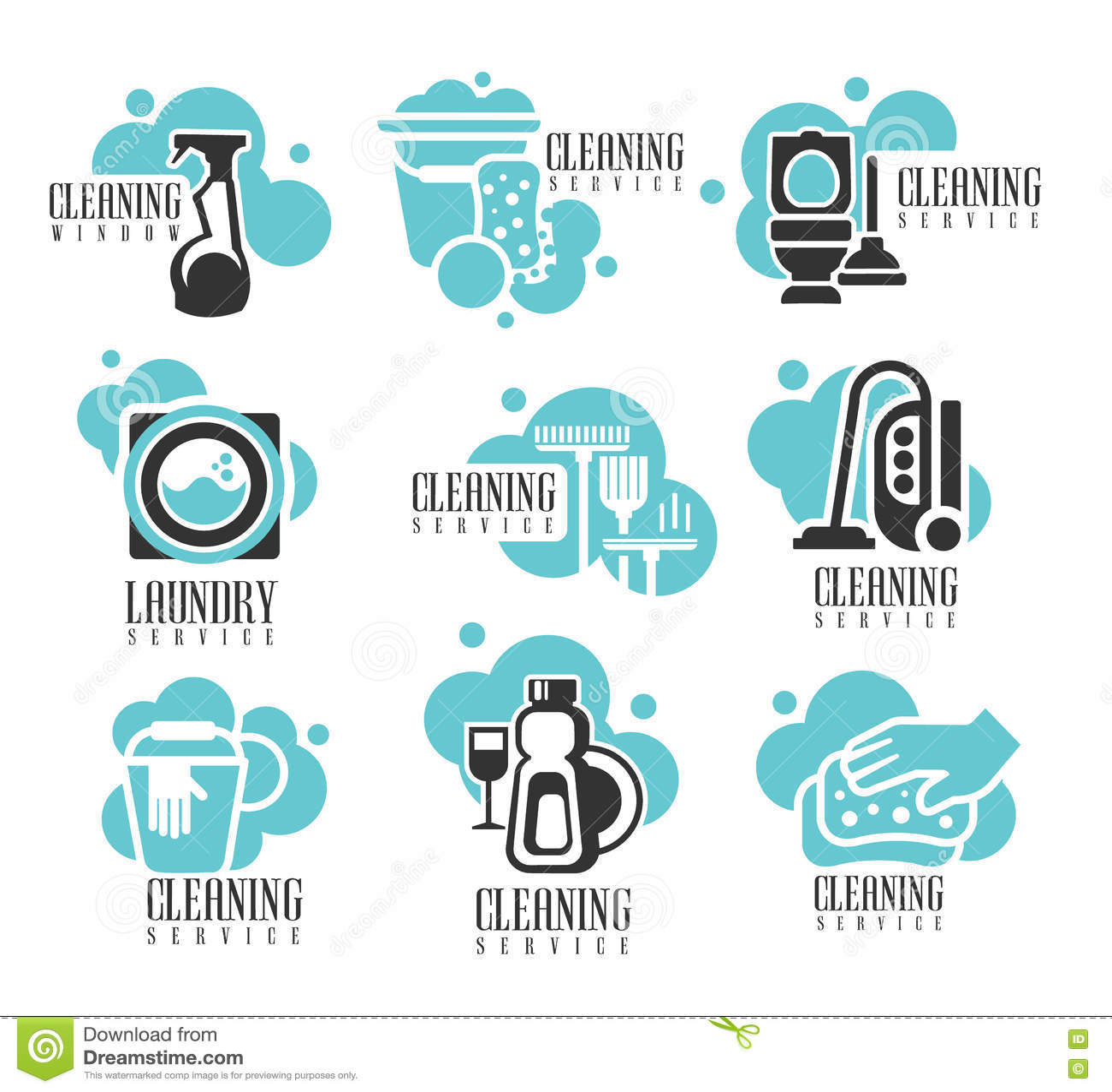 housekeeping cartoons  illustrations  u0026 vector stock images