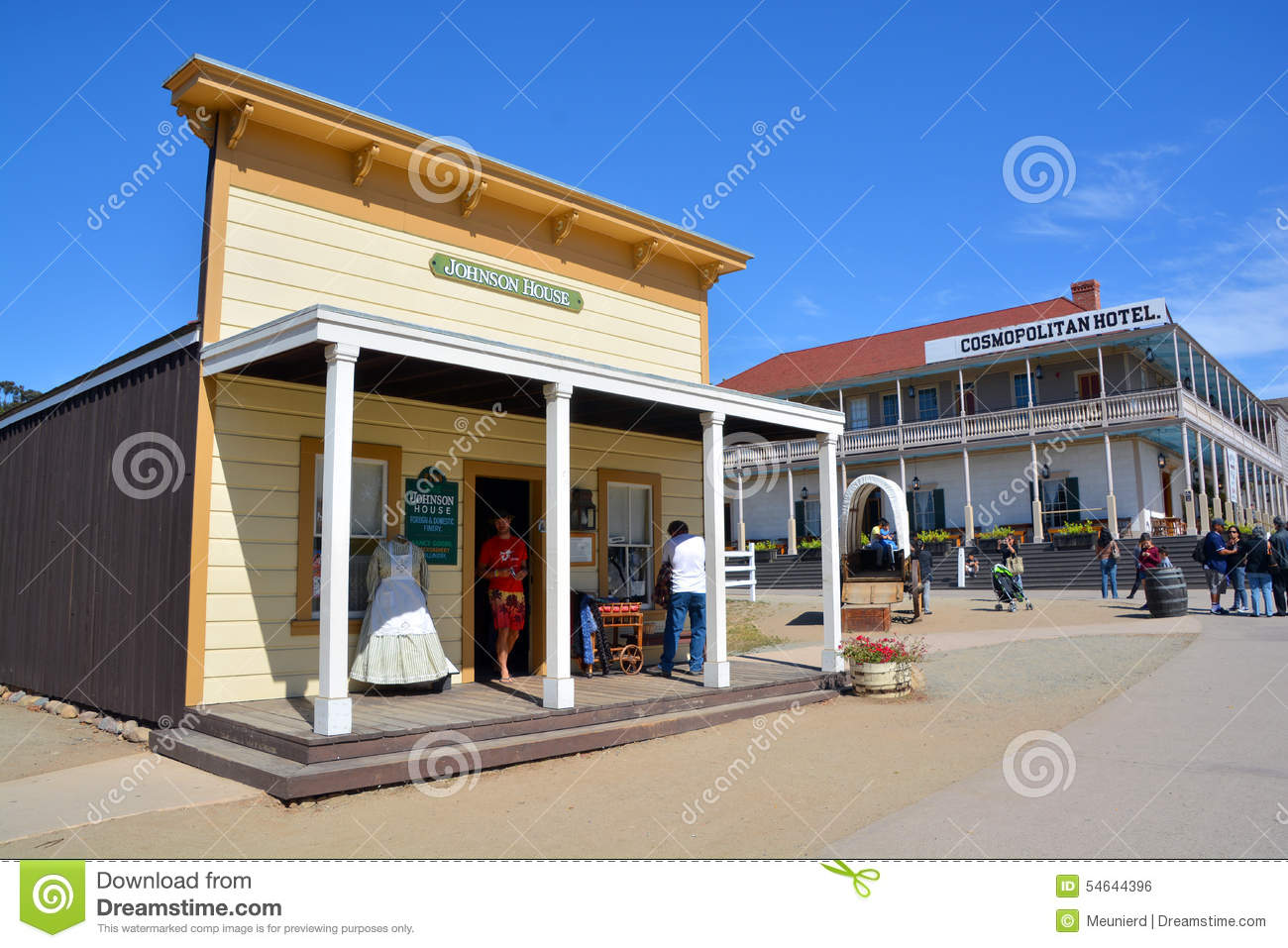 House in old town san diego editorial photo image of - Towne place at garden state park ...