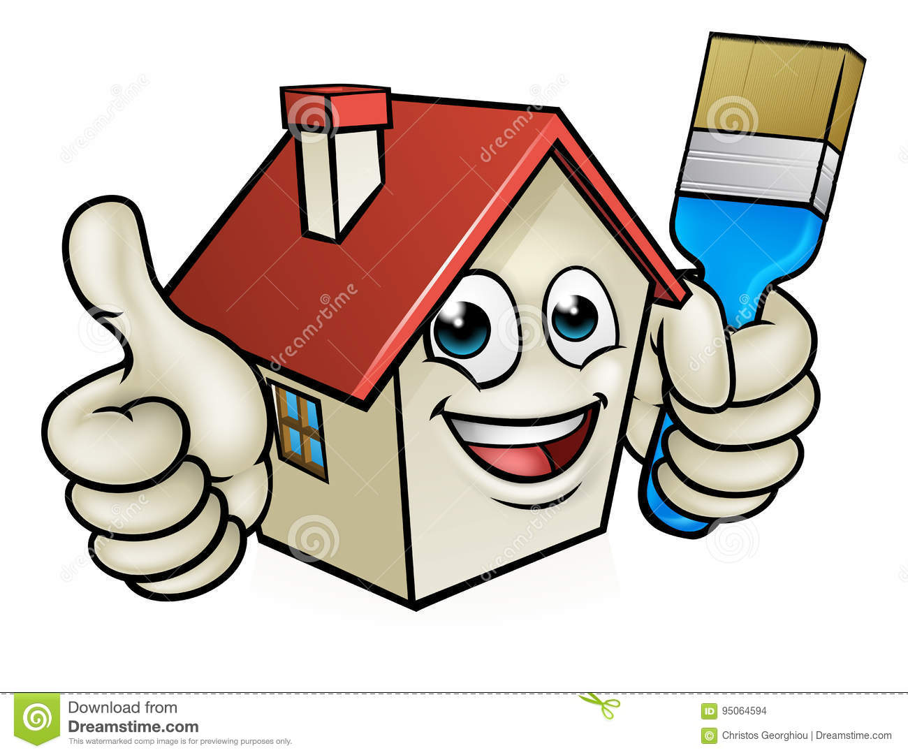 house painting cartoon character stock vector house cleaning clip art free house cleaning lady clipart