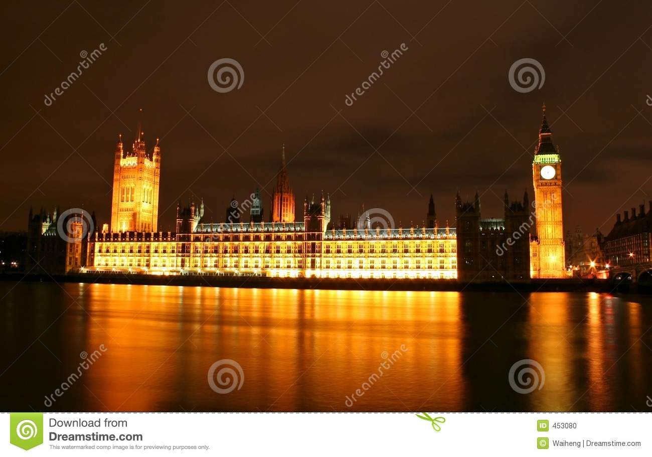 Download House of Parliament stock photo. Image of romance, structure - 453080