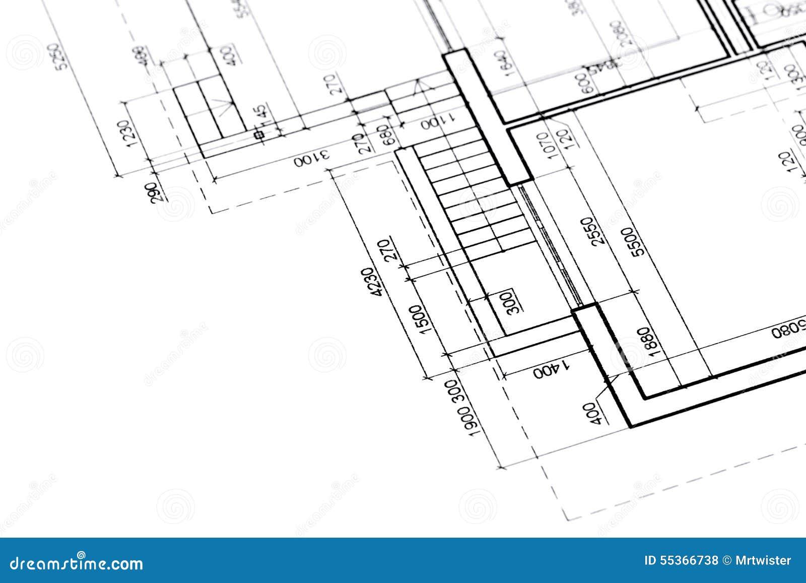 house plan blueprints closeup stock photo image 55366738 architectural closeup construction home house plan