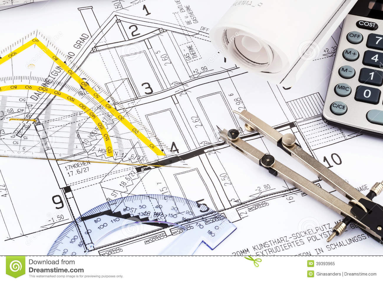 House plan with calculator stock image image of cost 39393965 download house plan with calculator stock image image of cost 39393965 malvernweather Gallery