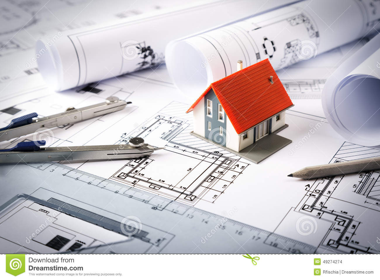House renovation project plan - House Project