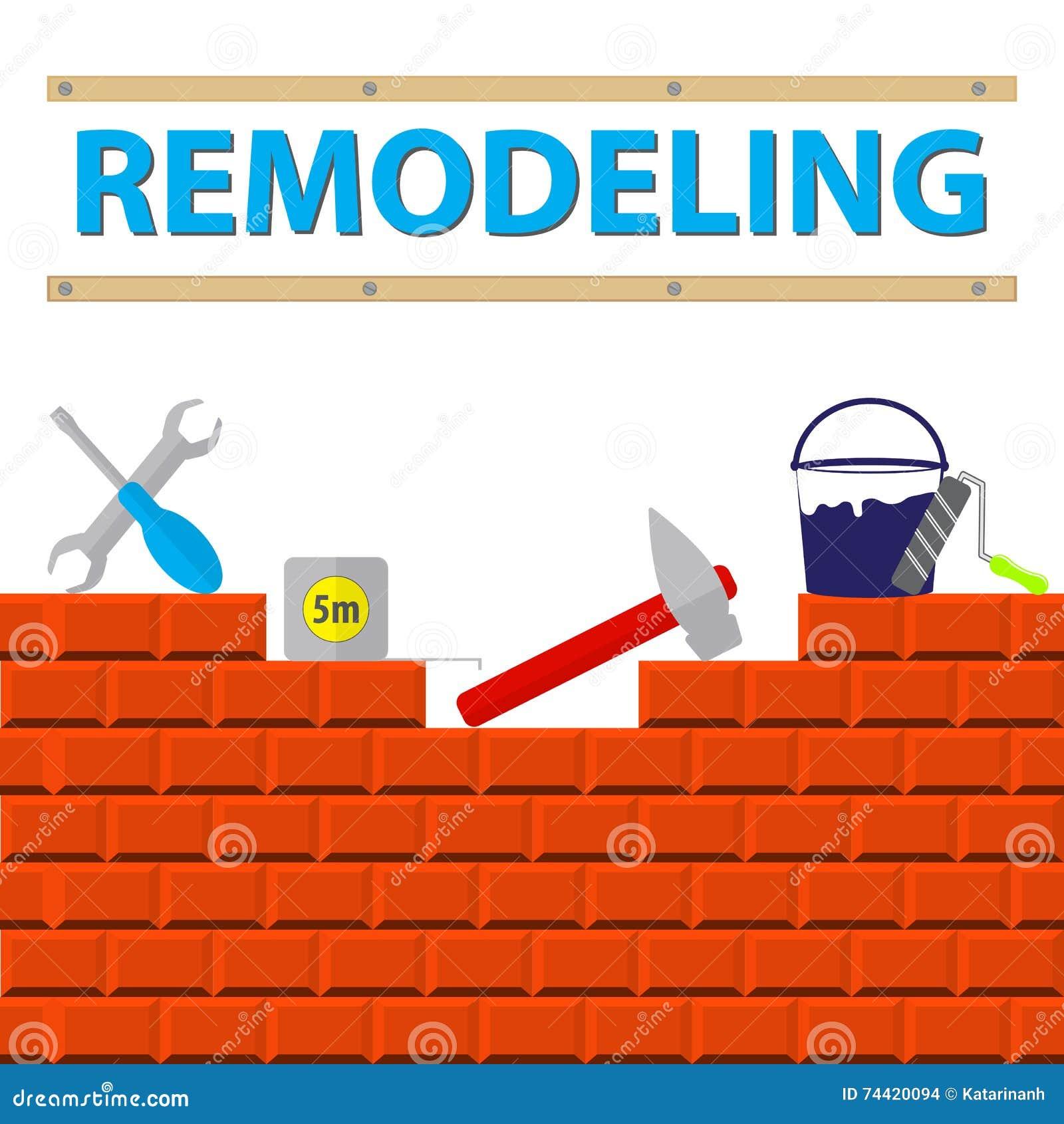 House Paint Logo Home And Building Logo Cartoon