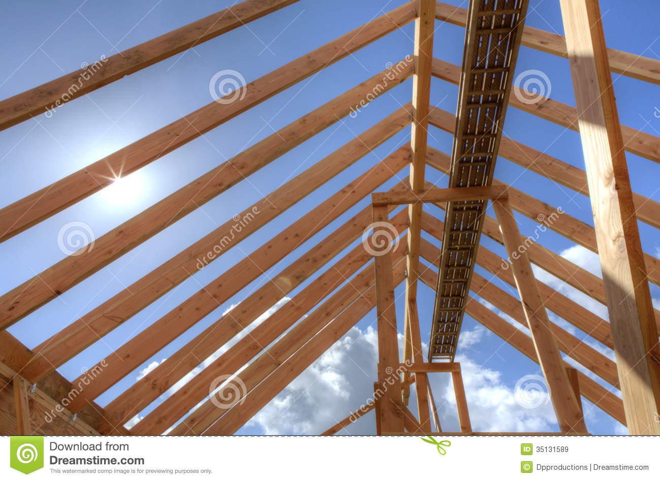 Roof construction under 1 roof construction for Insurance for home under construction