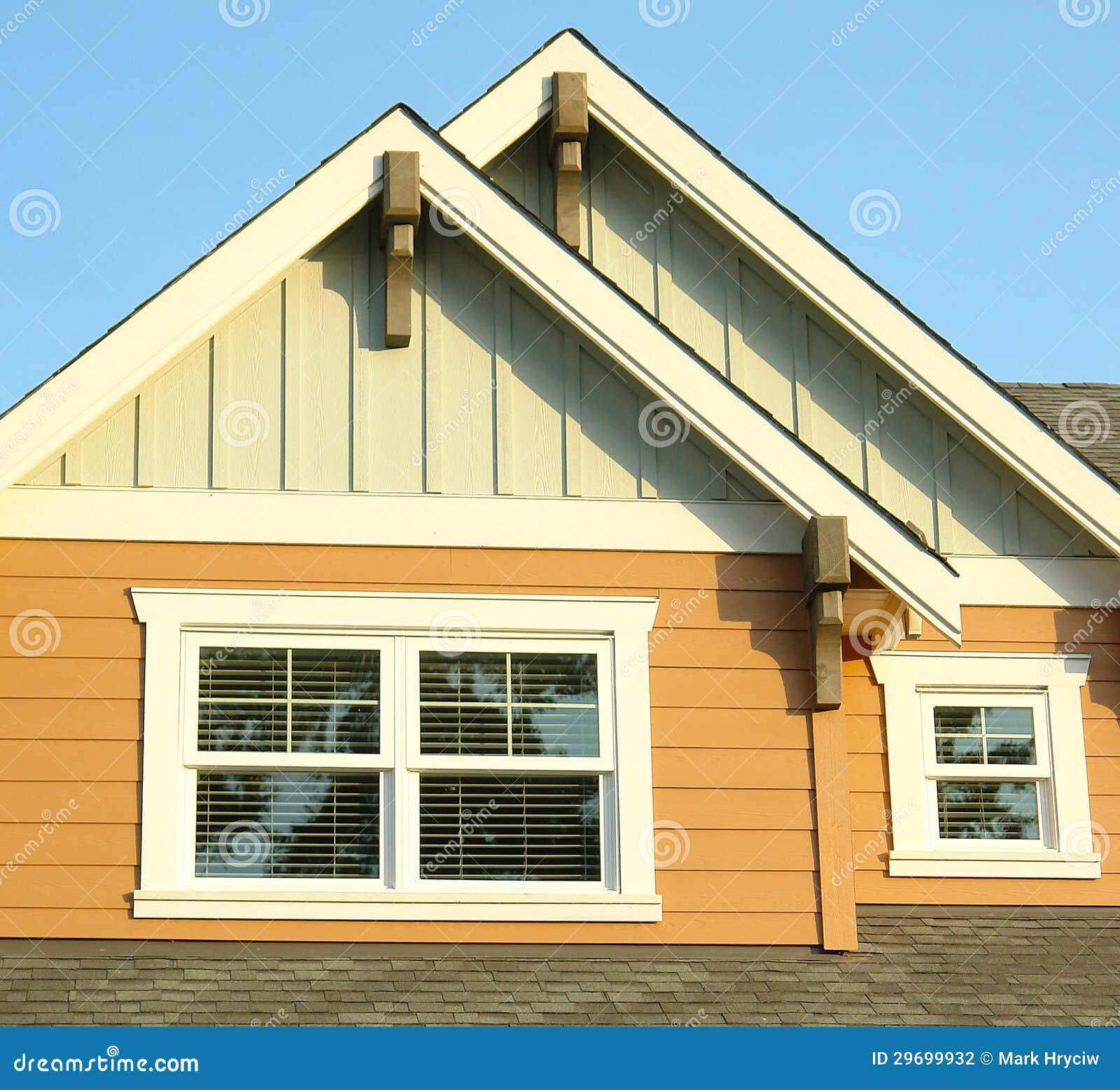 Orange House Paint The Outside Pinterest
