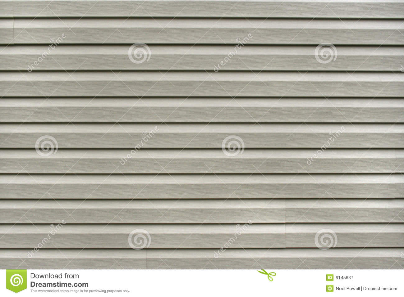 House Siding Texture stock image. Image of vinyl, building ...