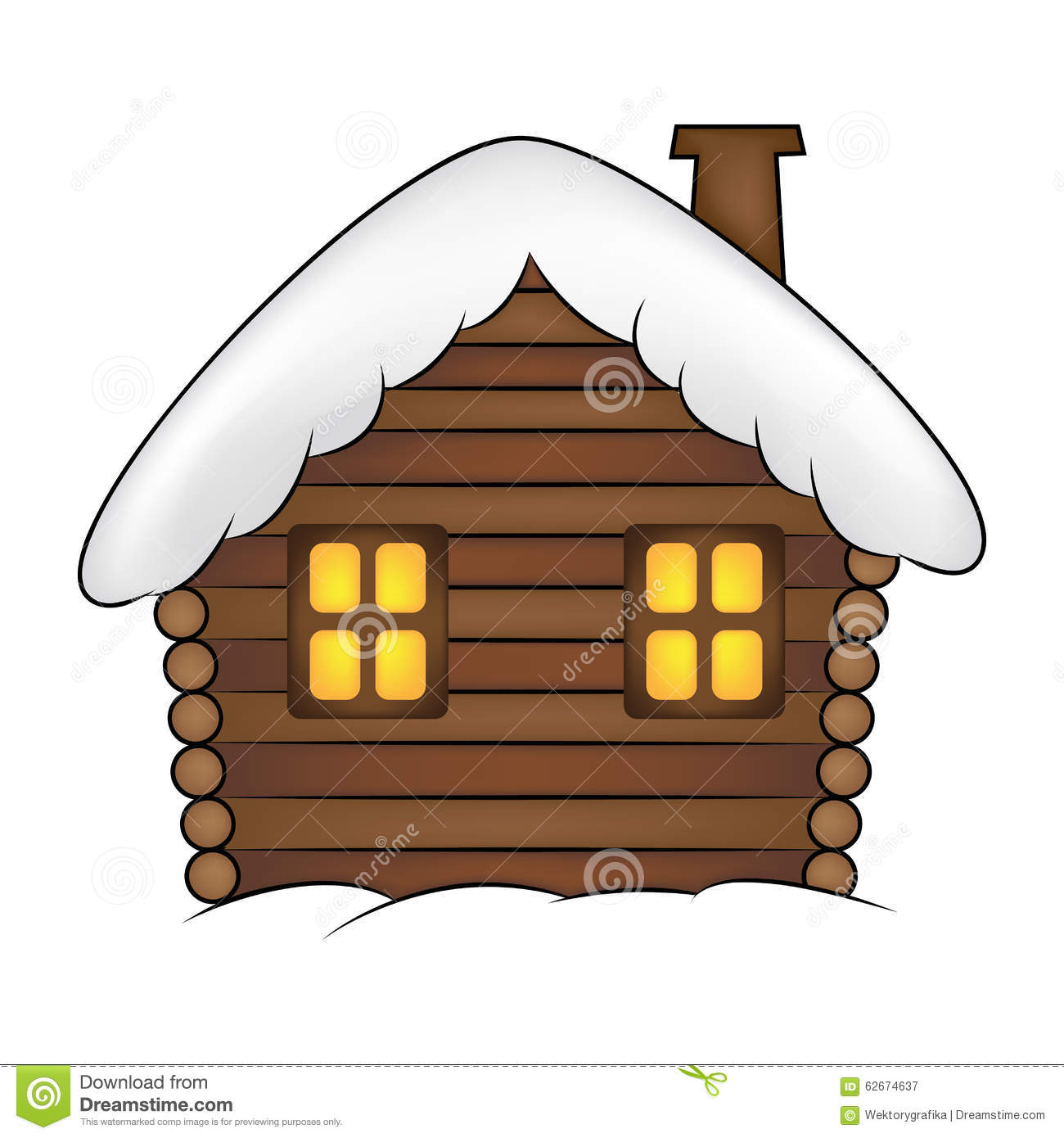 house winter clipart - photo #42