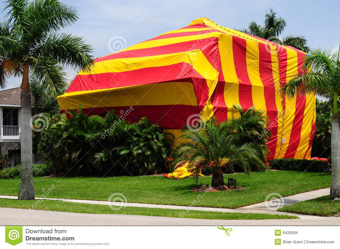 Image Result For Fumigating A House