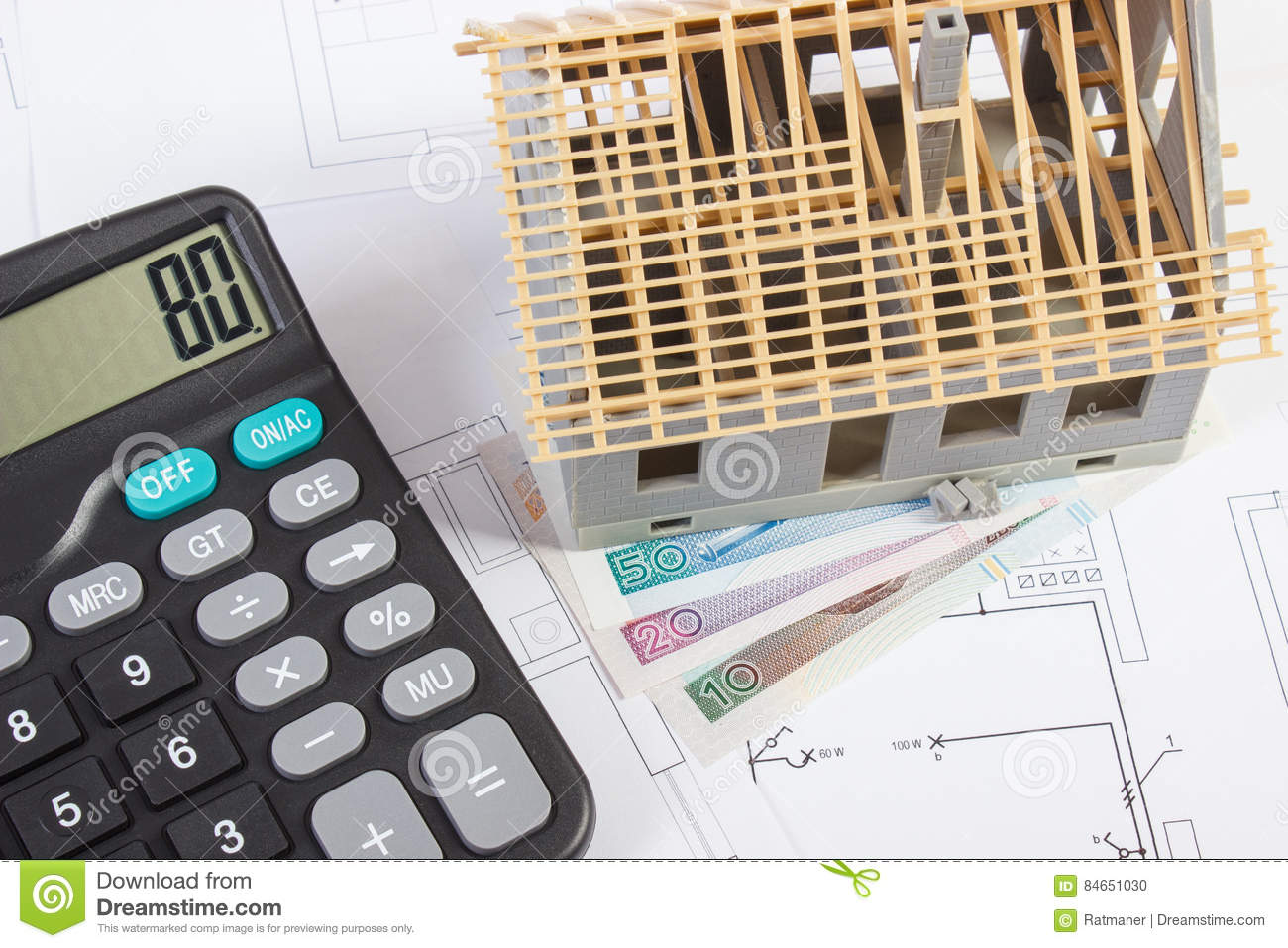House construction calculator for Cost to build calculator free