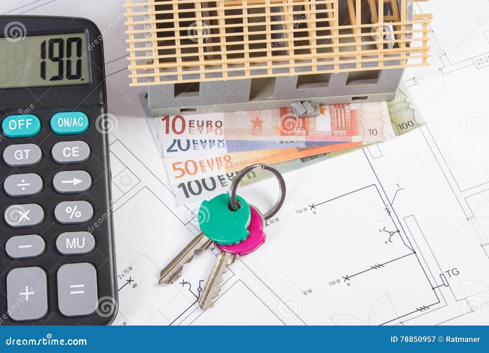 Building Home Calculator