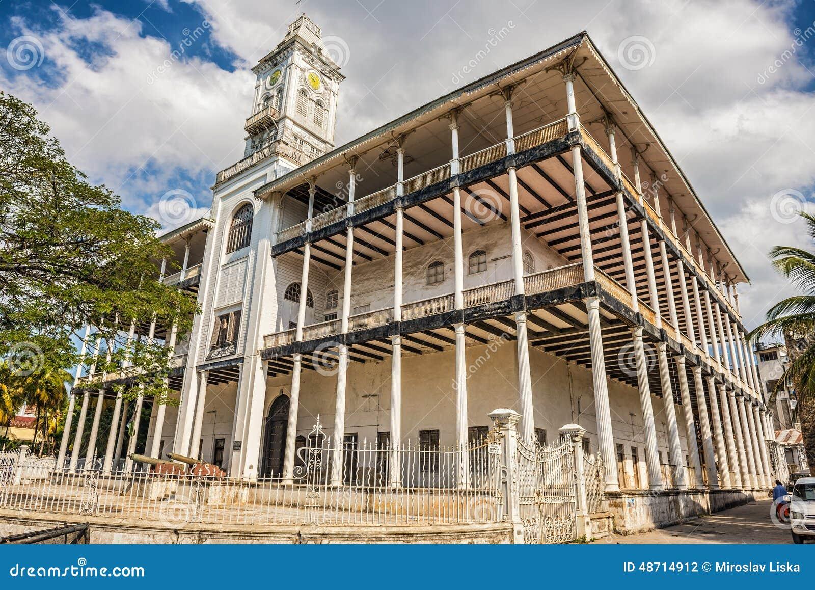 Tanzania houses design
