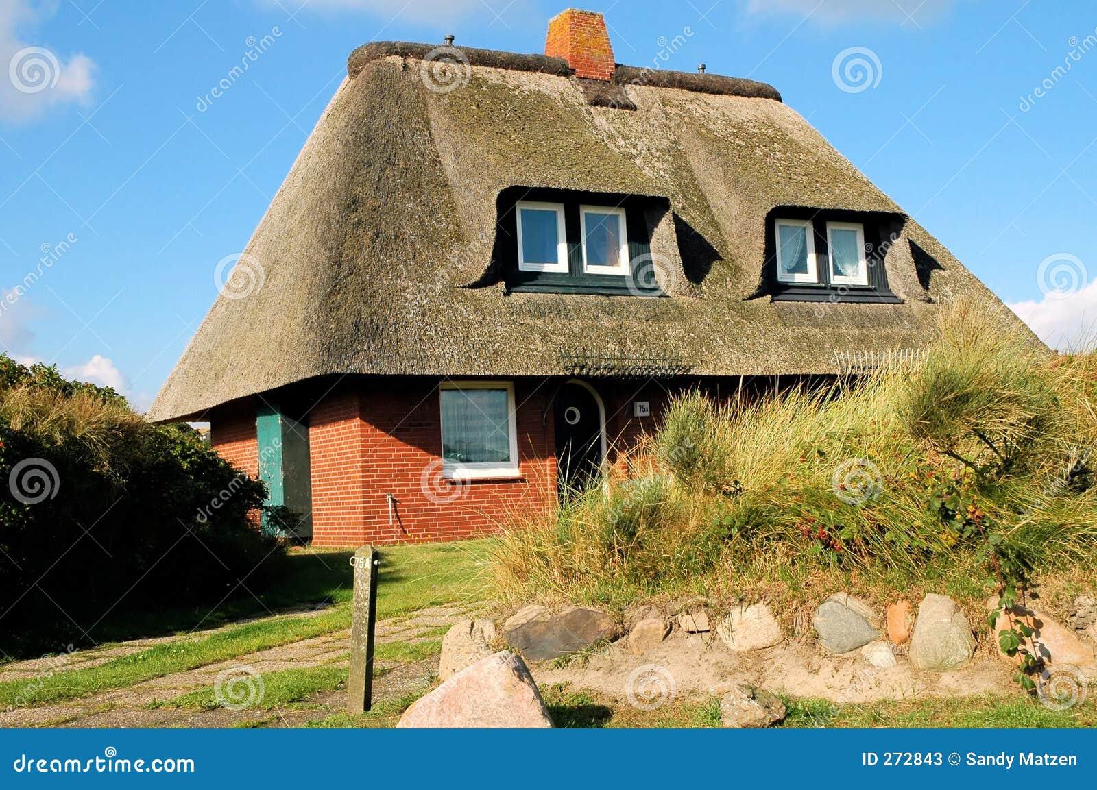 House2 η στέγη