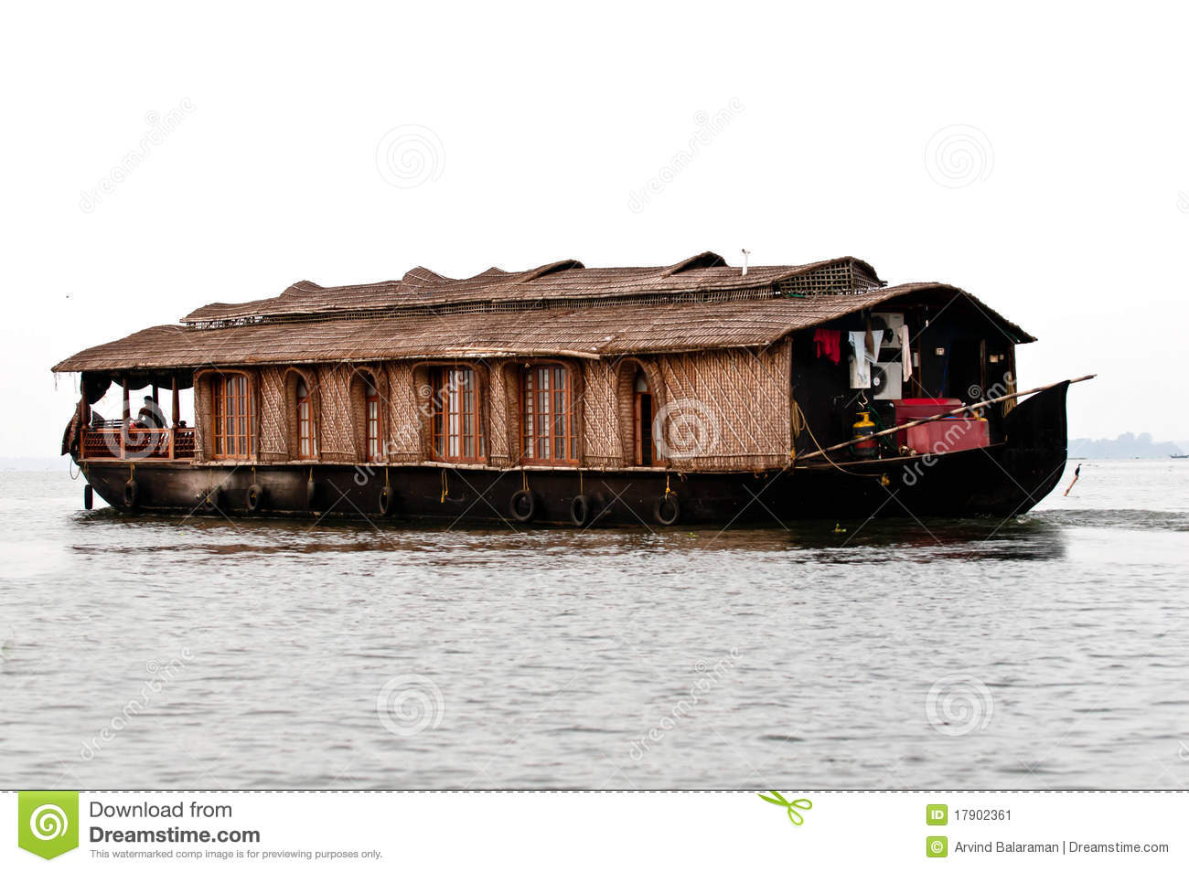 houseboat clipart - photo #24