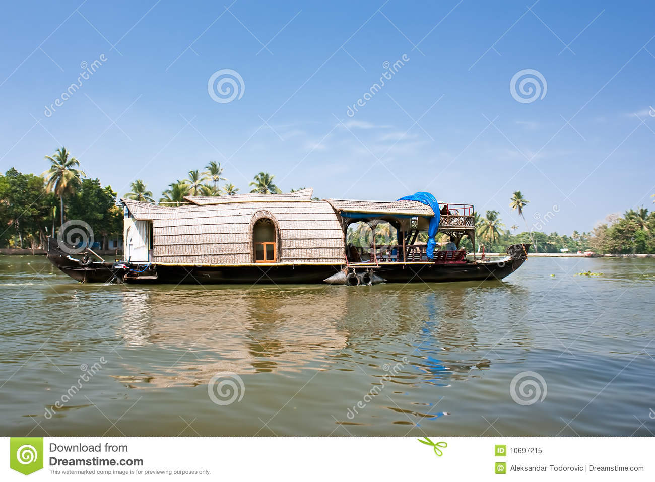 houseboat clipart - photo #26