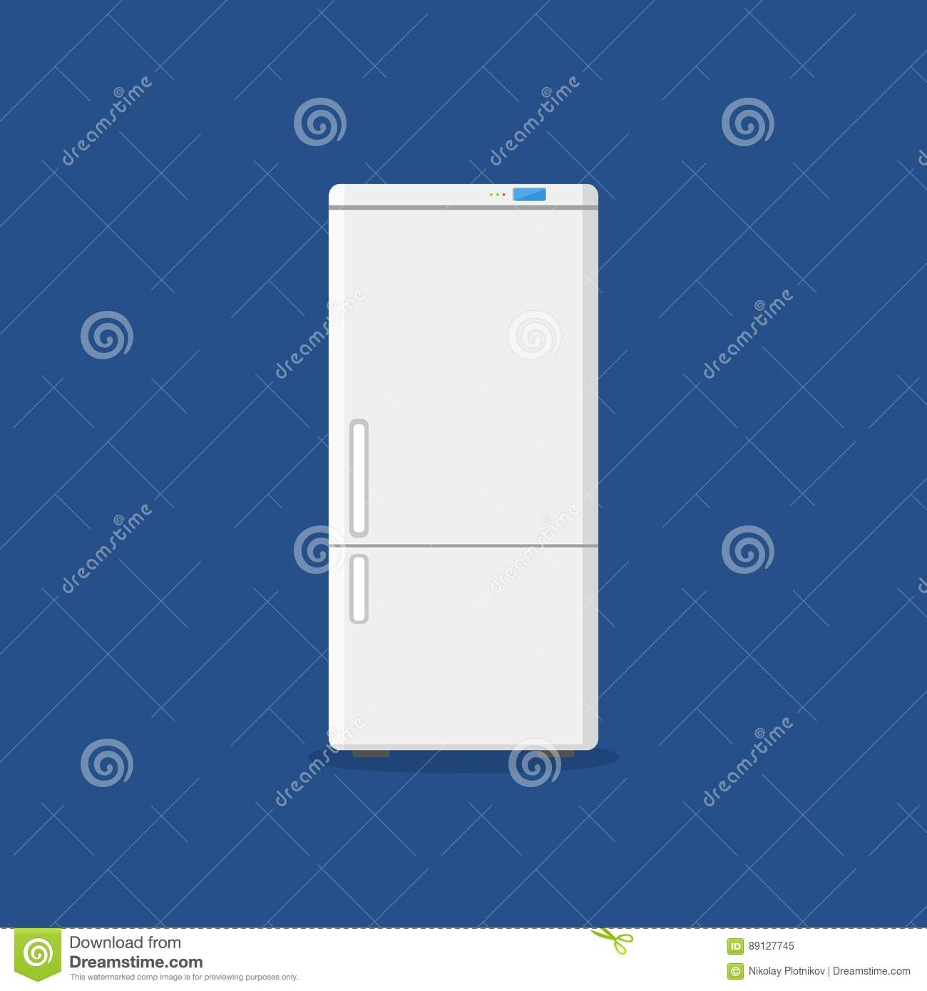 Appliance Diagram Background Wiring Fuse Box For Household Appliances Fridge Isolated On Blue Electronic Rh Dreamstime Com Pvm1790sr1ss Parts Of A Microwave