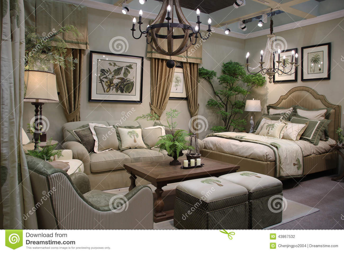 Living Room Household Decorations household decorations editorial photography image 43867532 photography