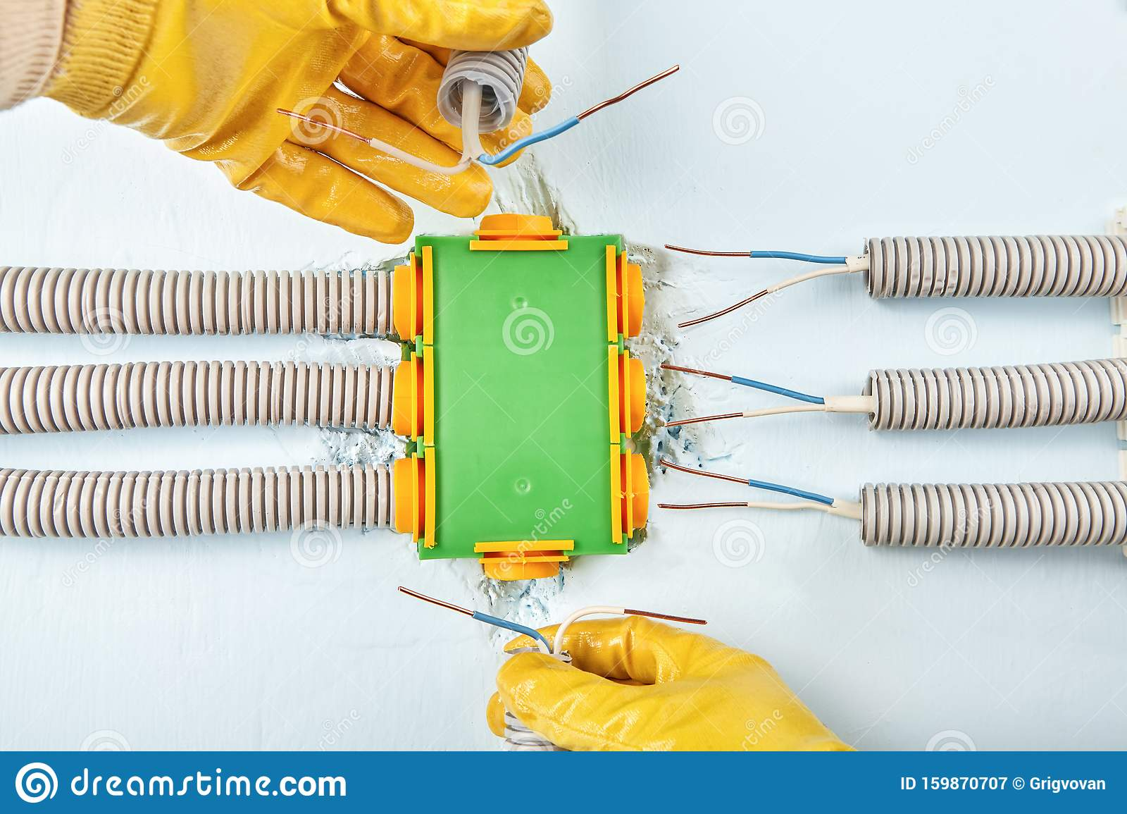 156 Residential Electrical Services Photos - Free & Royalty-Free Stock  Photos from Dreamstime