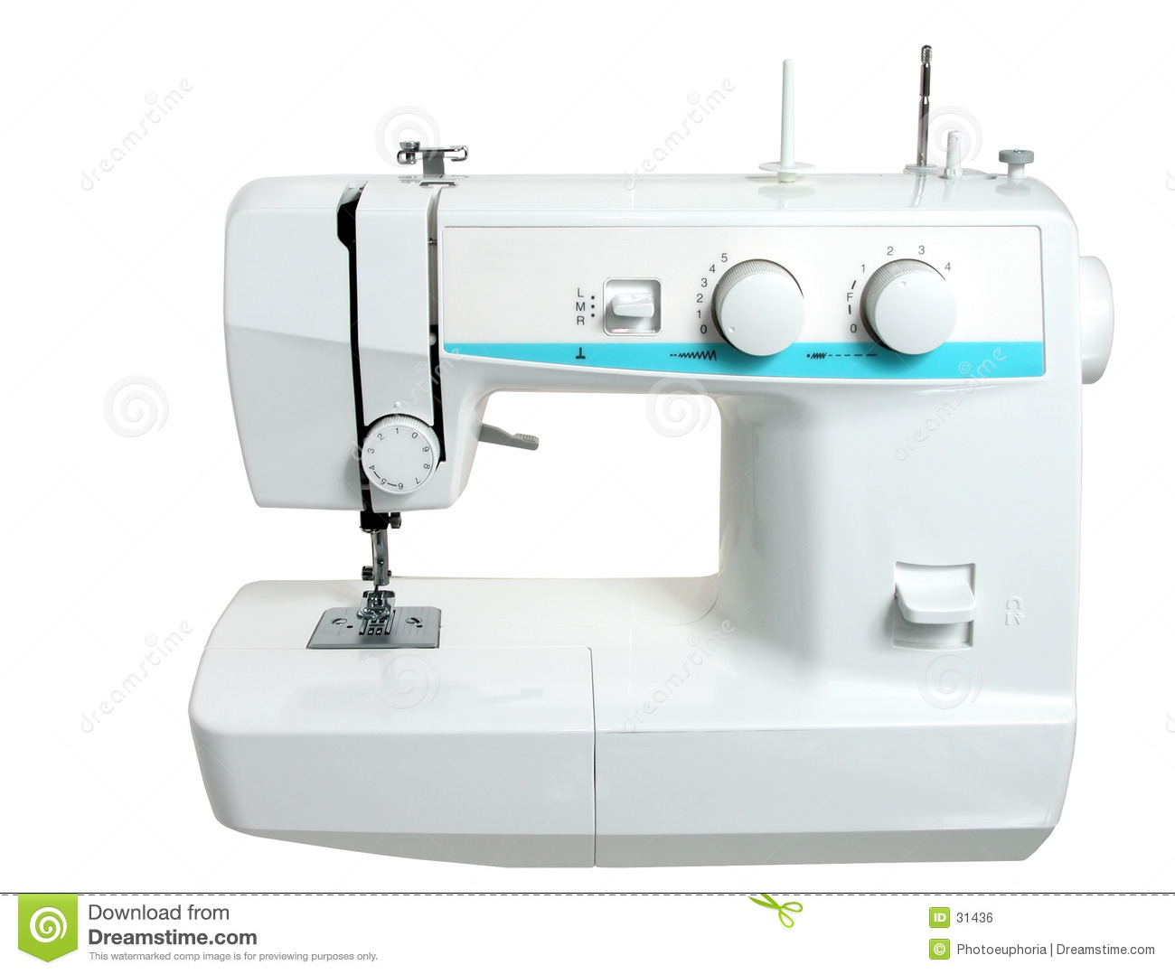 Household: Sewing Machine