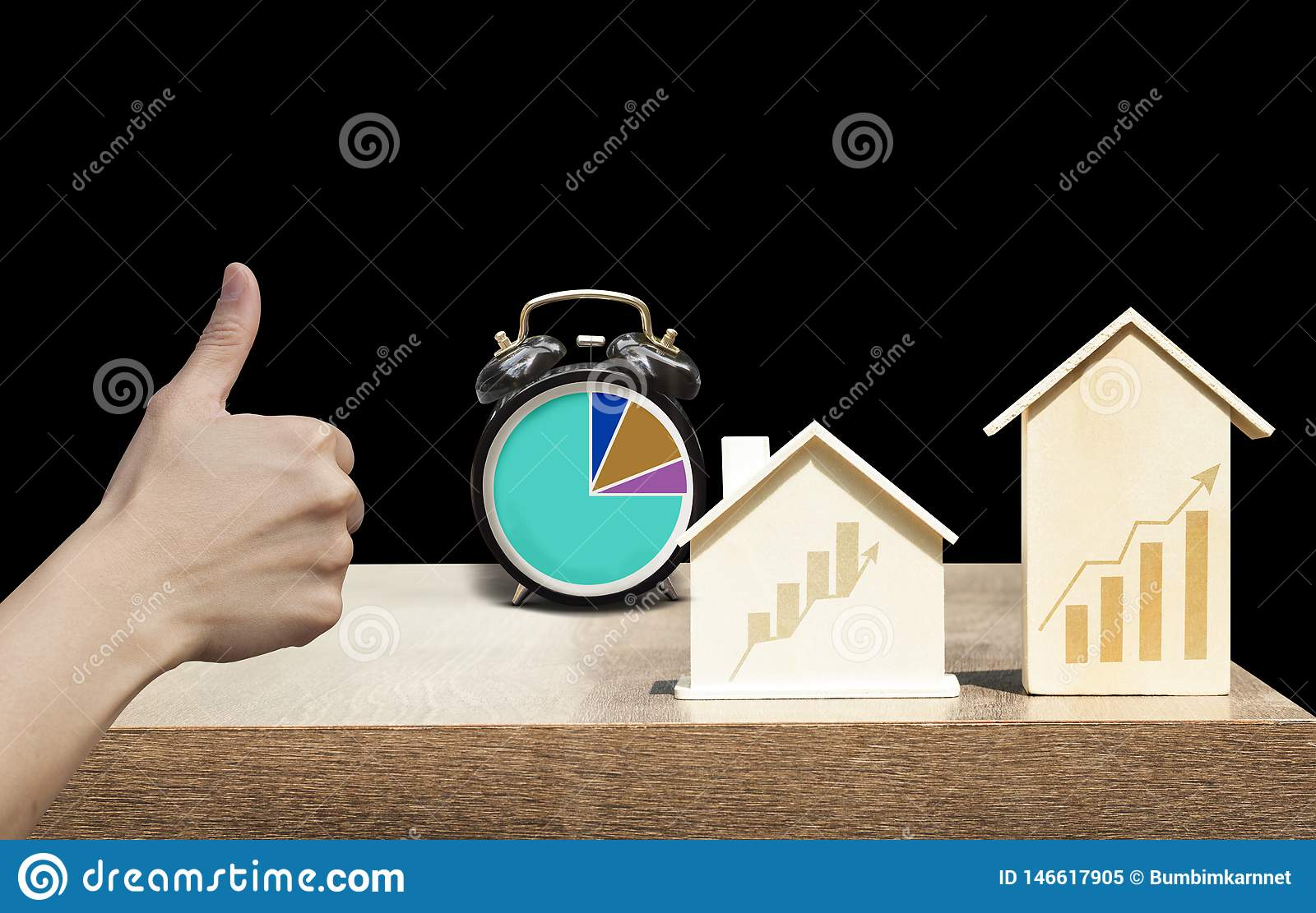 Investing in properties that have good returns in a short period of time