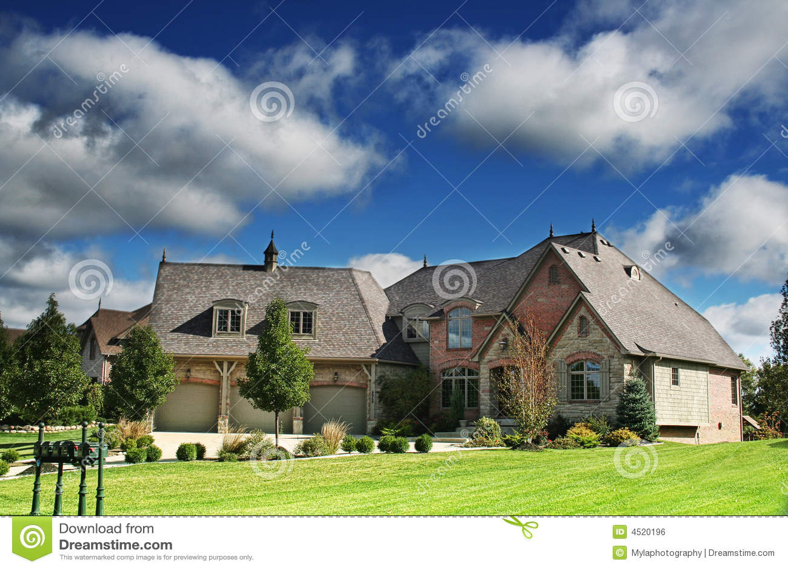 Houses in hamlet1