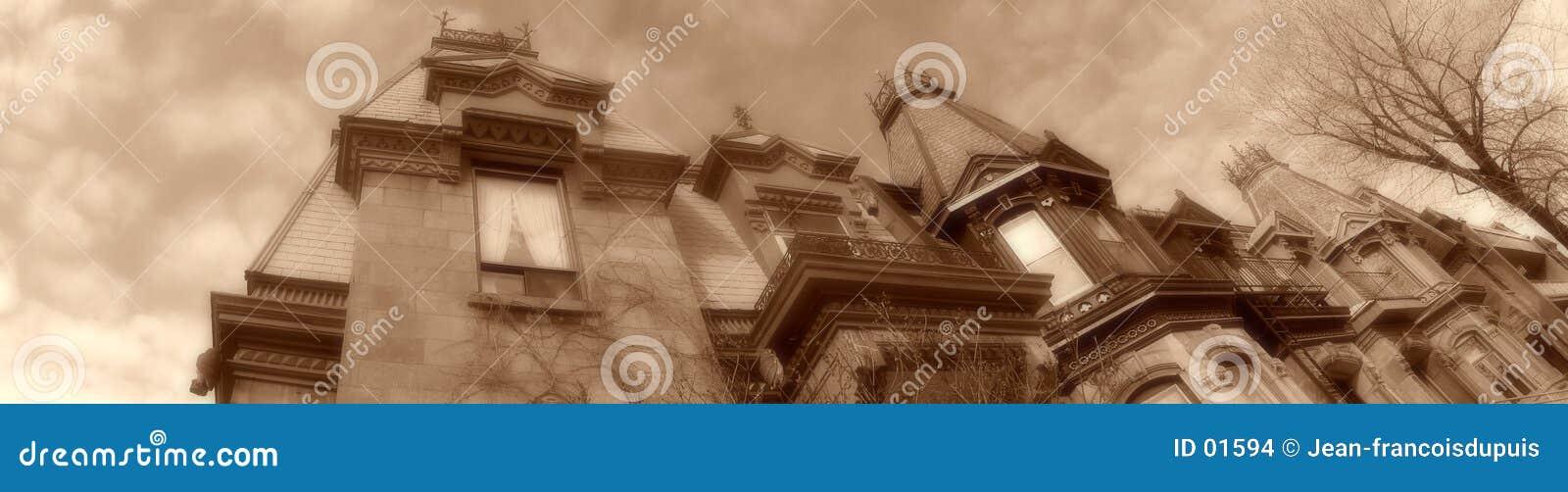 Houses montreal