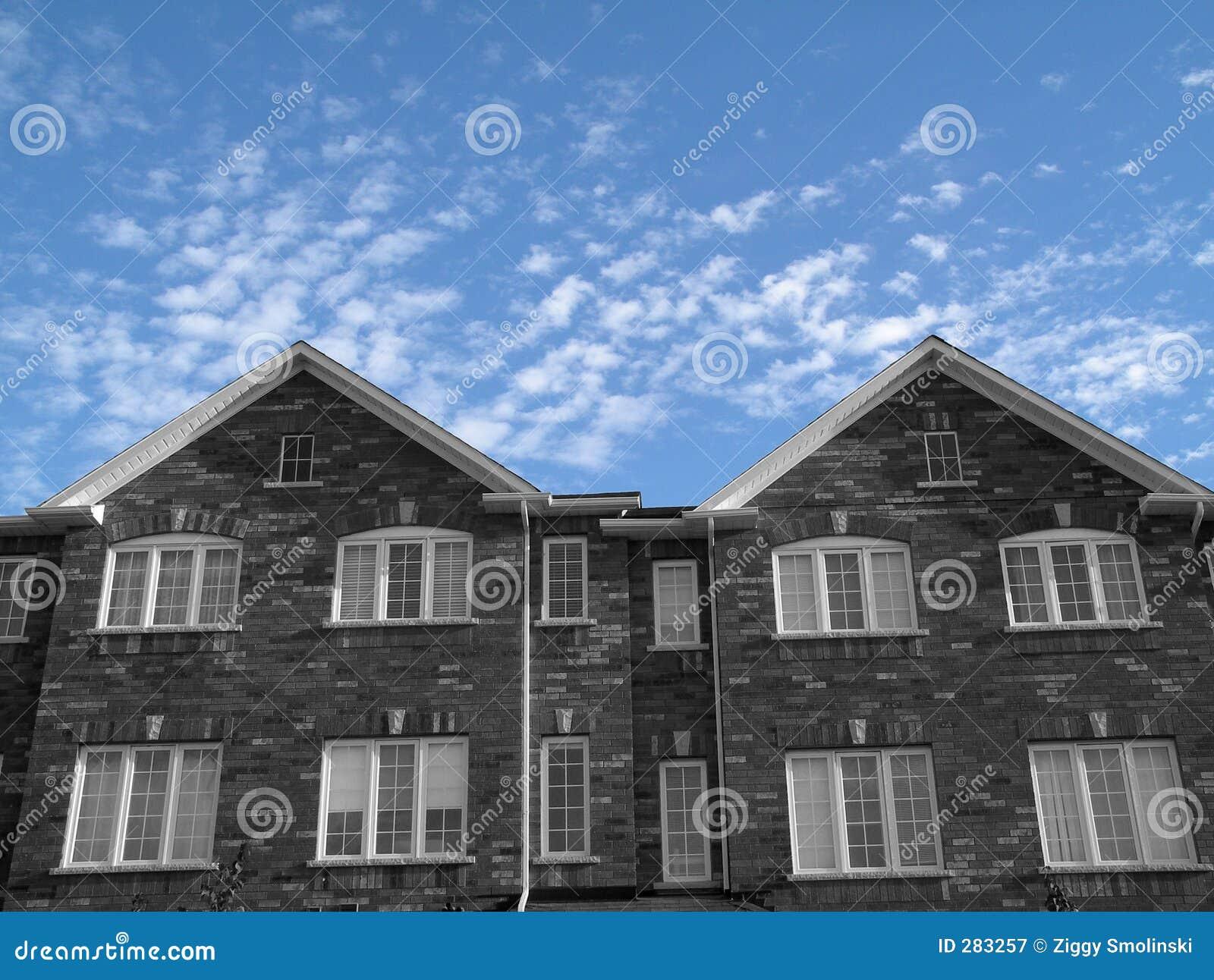 Houses nytt
