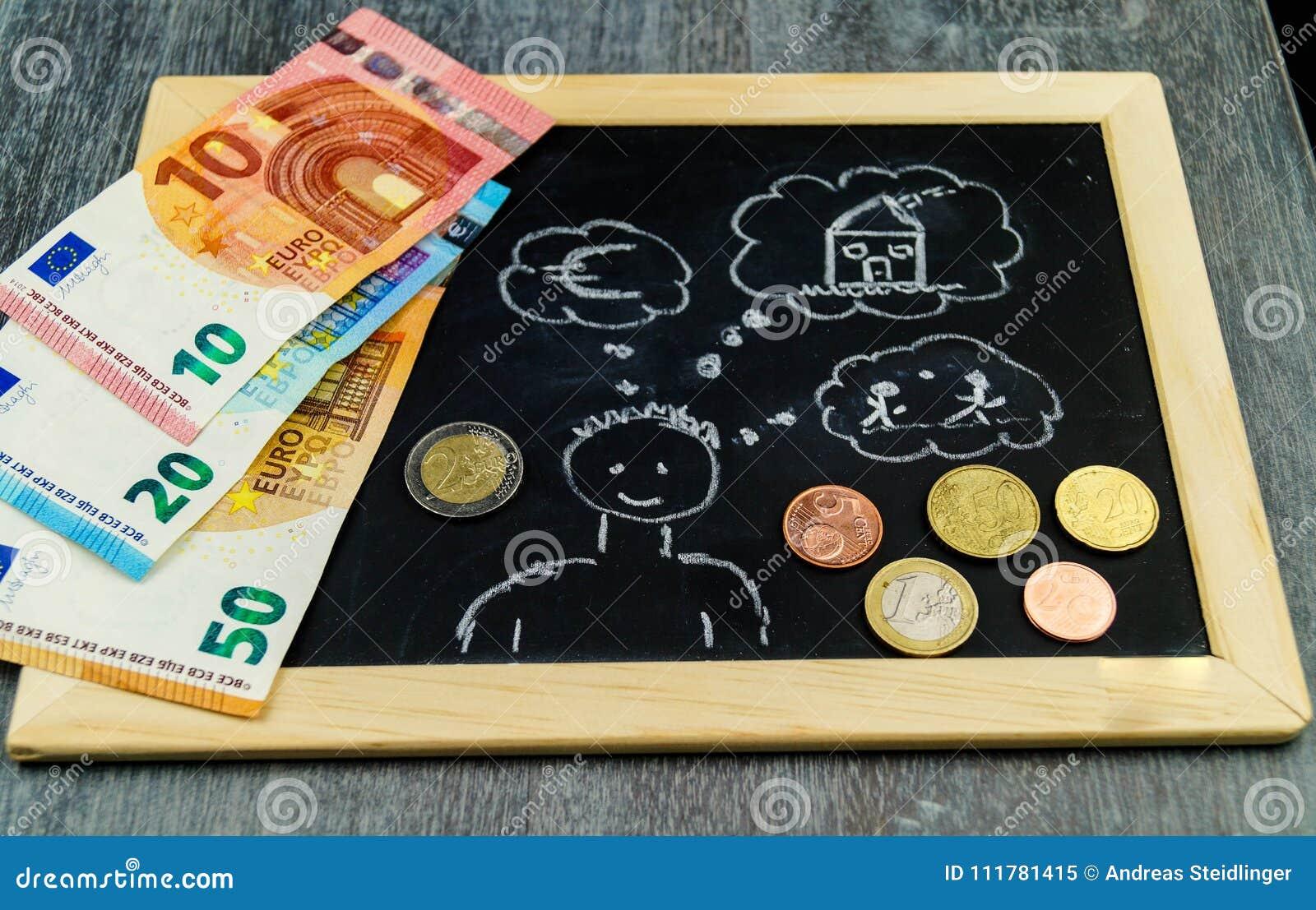 Housing Child benefit