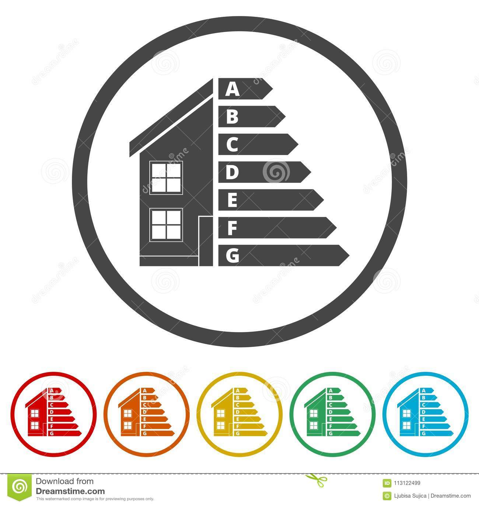 Housing Energy Efficiency, House And Energy Efficiency