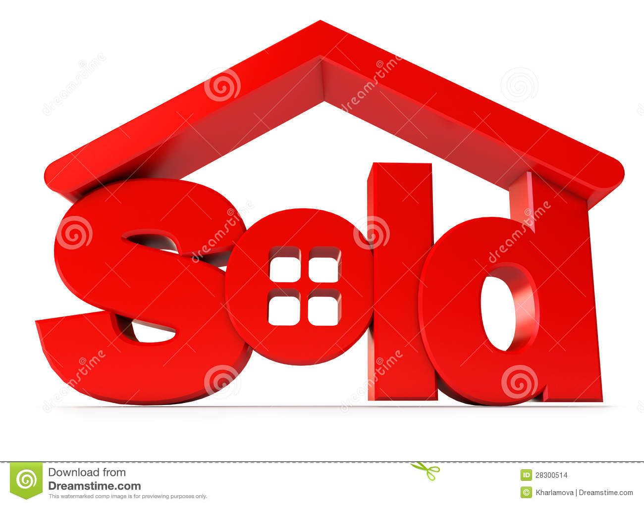 Housing for sale
