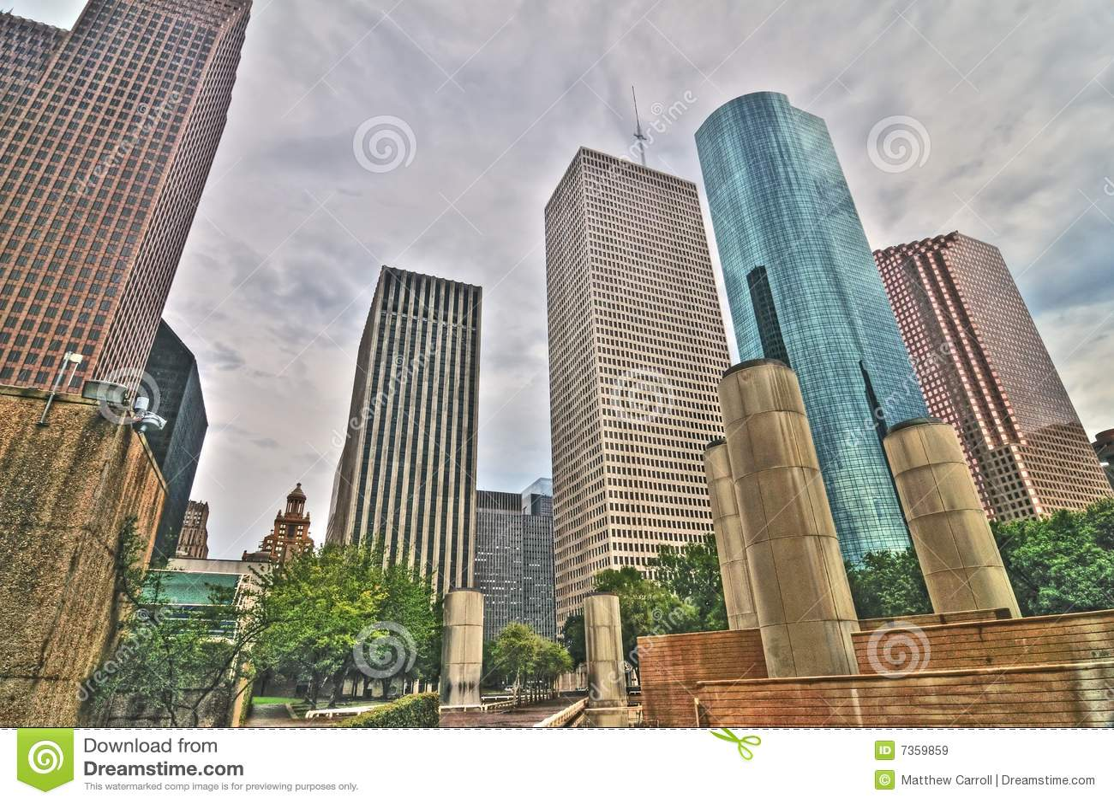 Houston da baixa