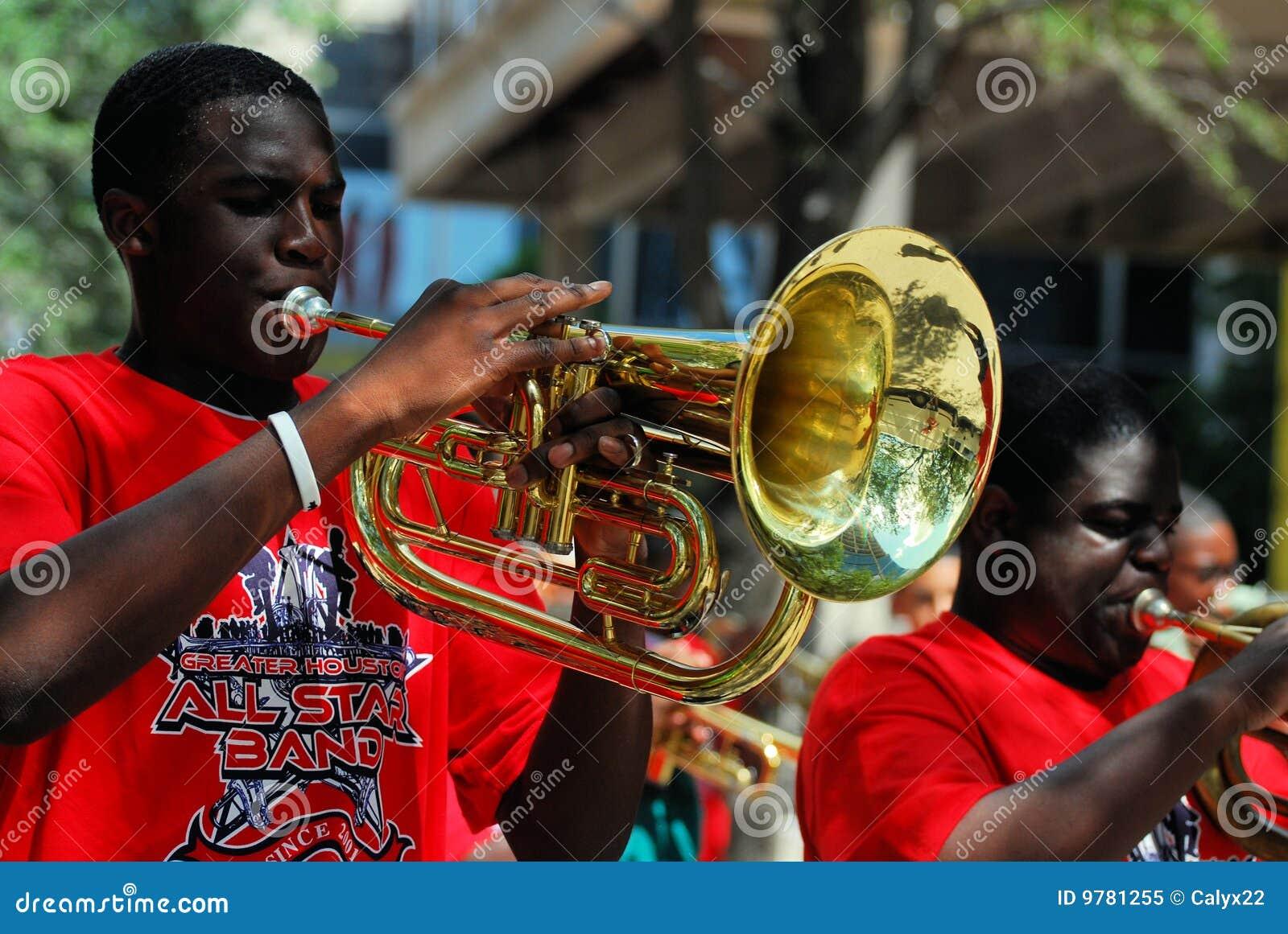 Houston Juneteenth Parade