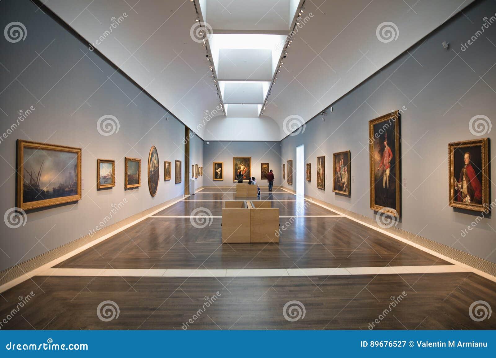 Houston, musée des beaux-arts
