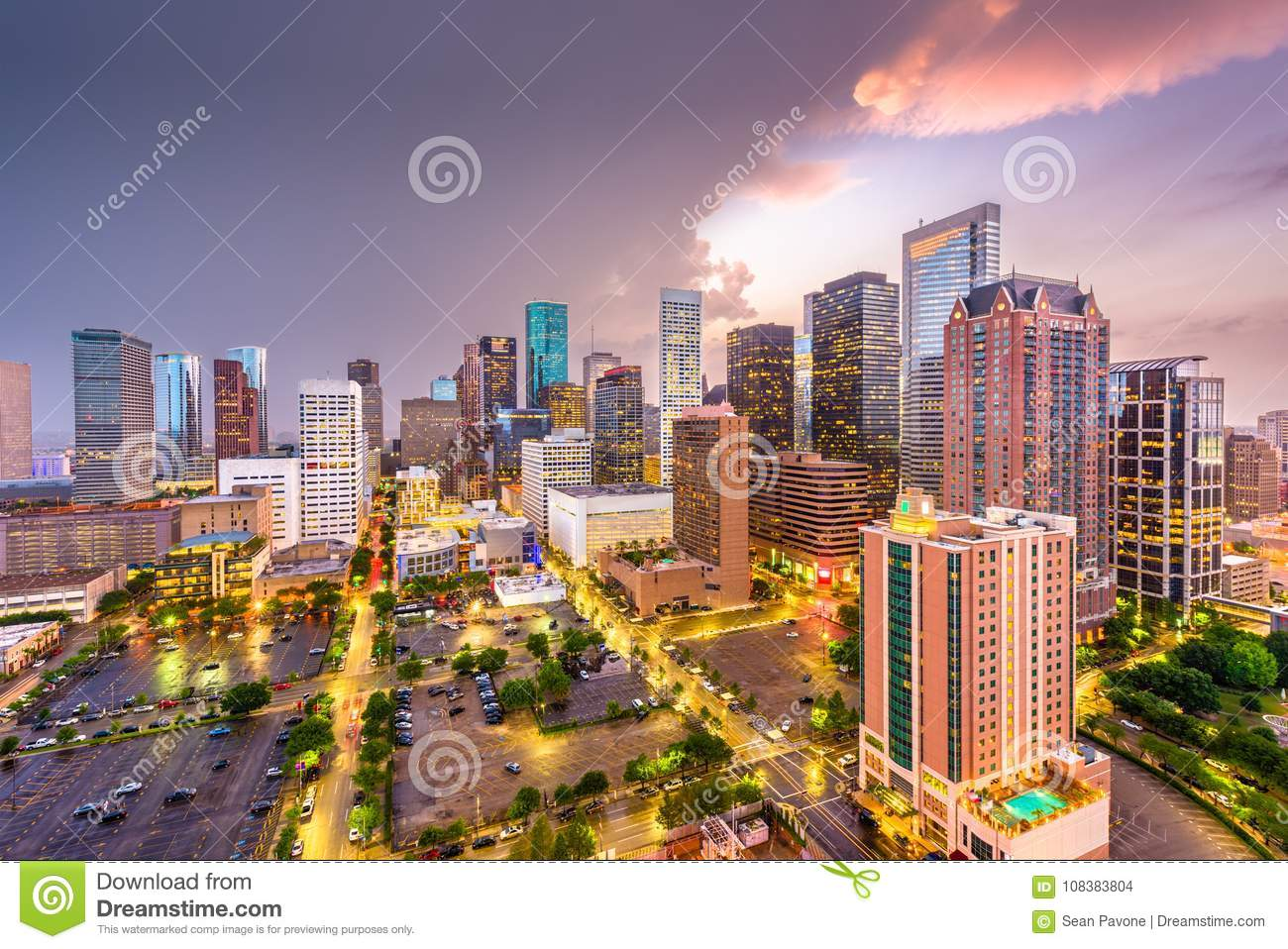Houston, Texas, EUA