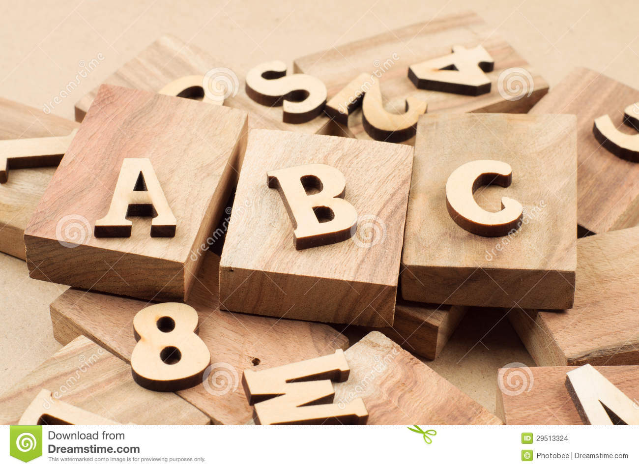 Hout abc