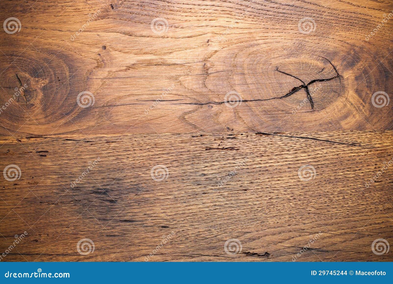 Oude eiken planken stock foto. afbeelding bestaande uit houten