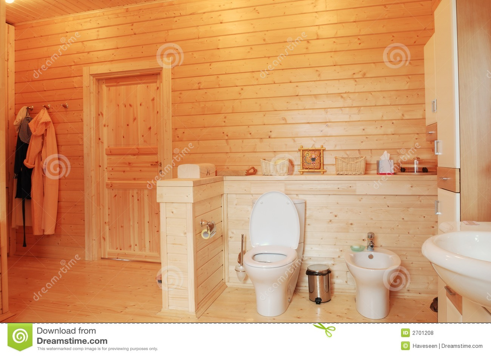 houten badkamers