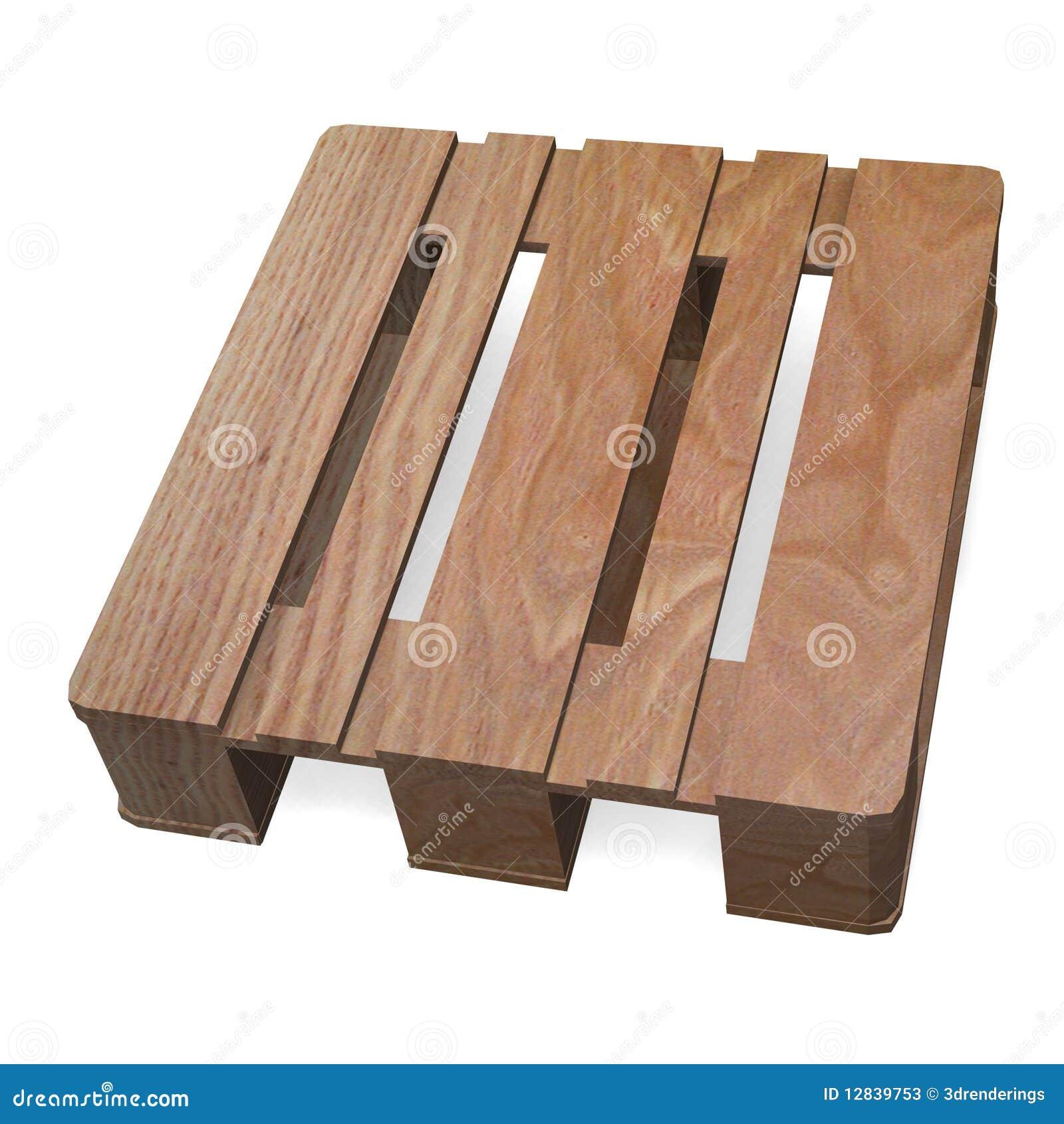 Houten pallet stock foto 39 s beeld 12839753 - Foto houten pallet ...