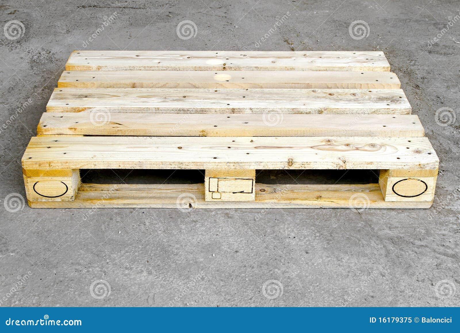 Houten pallet royalty vrije stock foto afbeelding 16179375 - Foto houten pallet ...