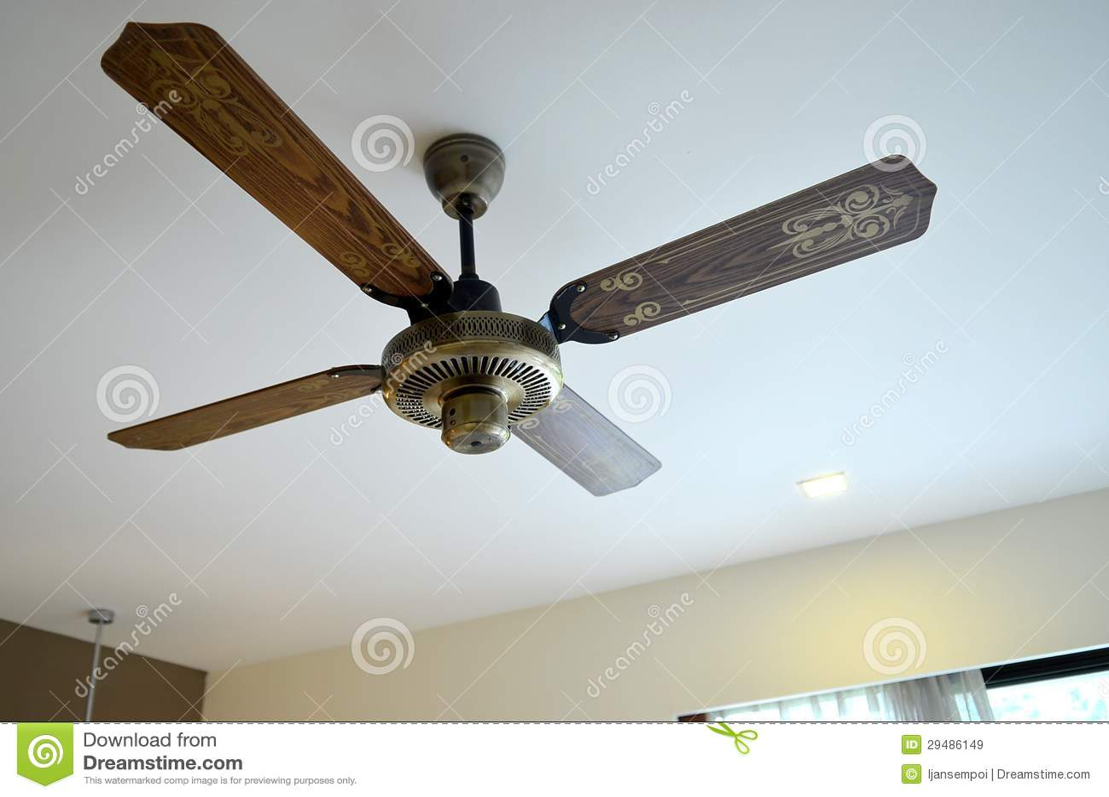 plafondventilator woonkamer ~ lactate for ., Deco ideeën
