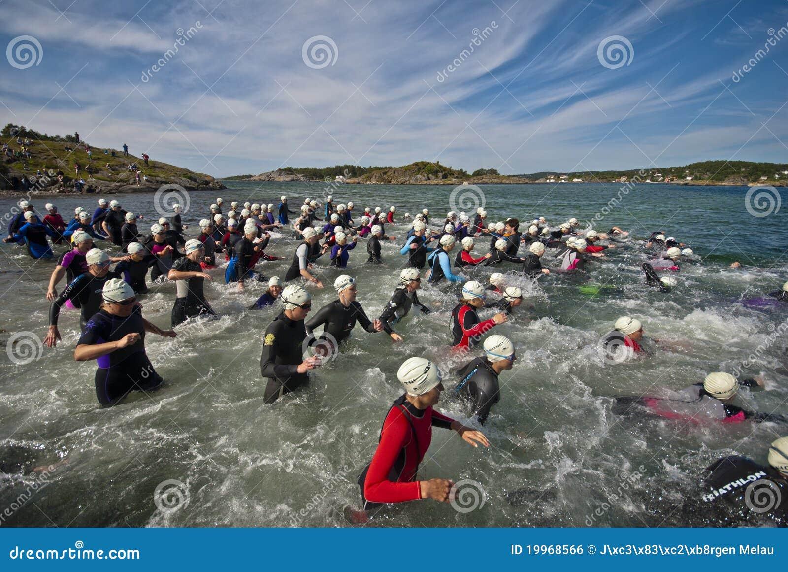 Hove triathlon