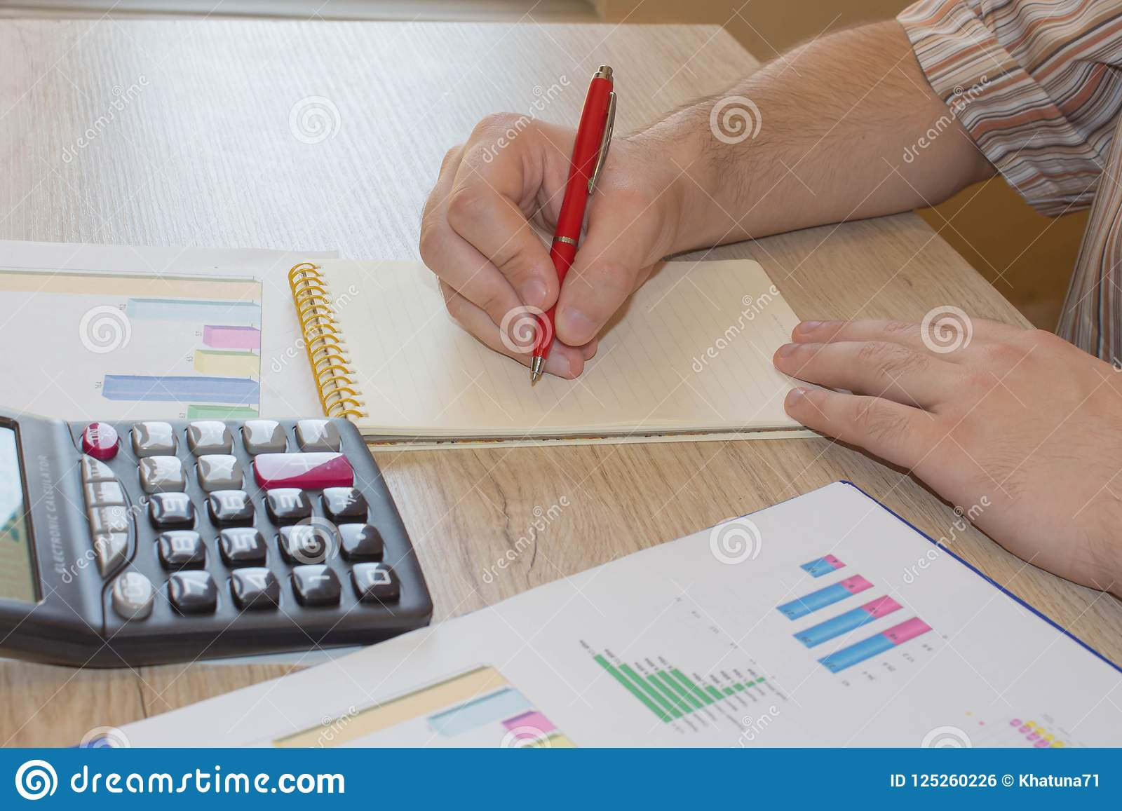 How Start New Business  Business Proposal Sample Stock Photo