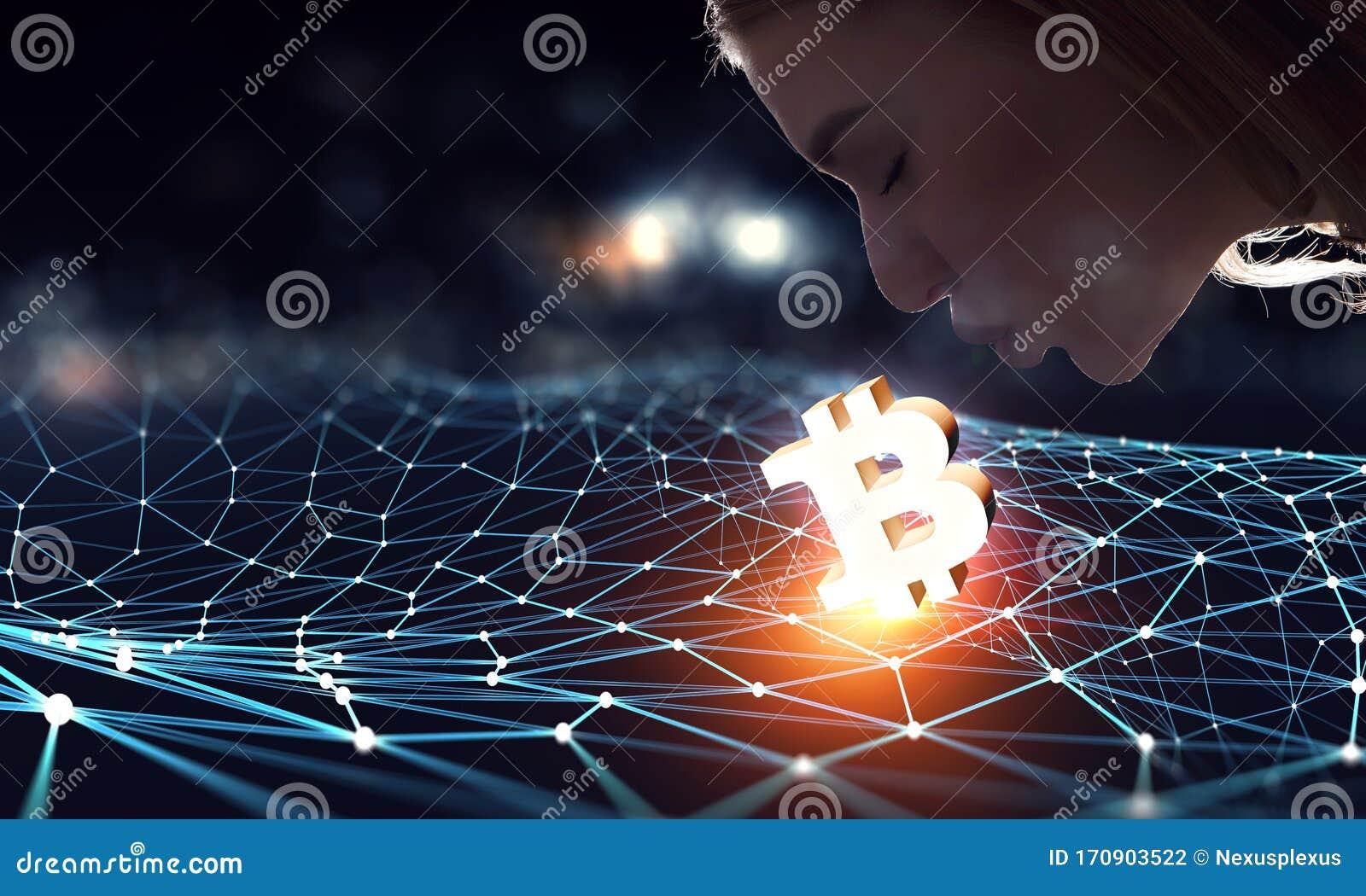 earn using bitcoin