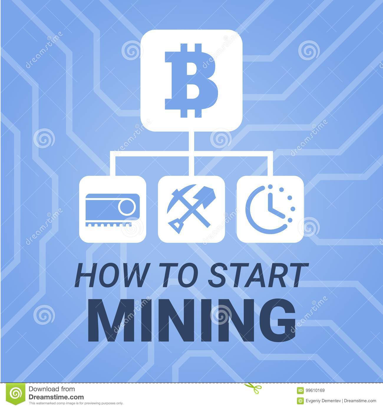 mine cryptocurrency start free