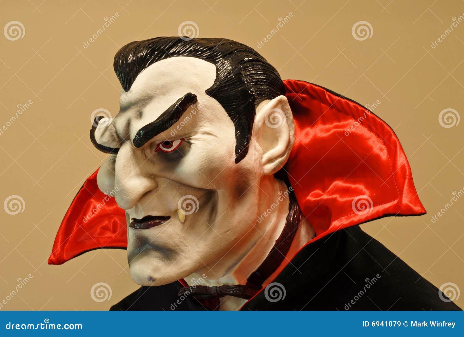 Hrabiowski Dracula