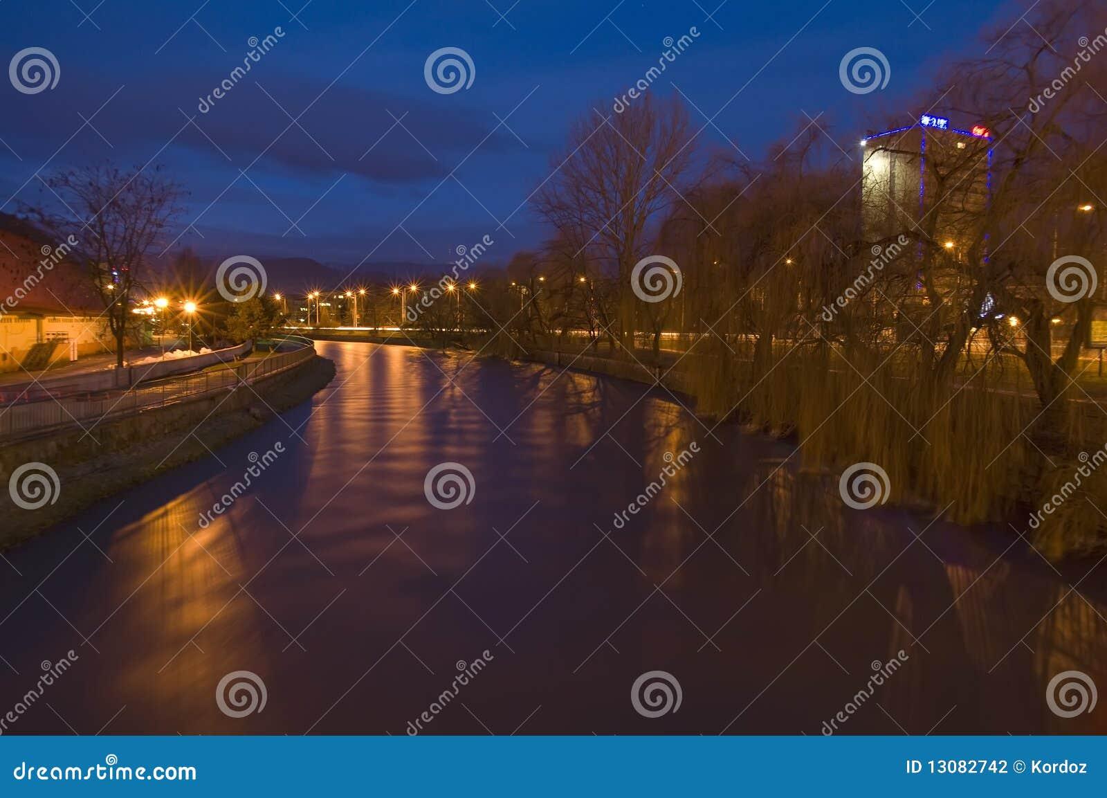 Hronflod