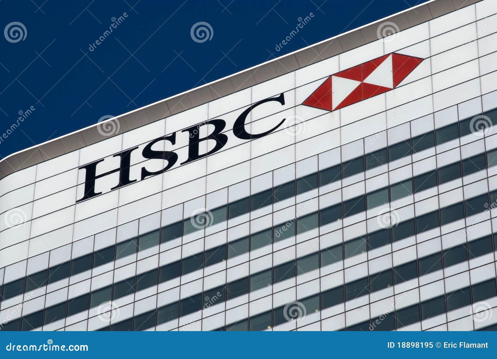 HSBC London editorial image  Image of equity, kong, kingdom