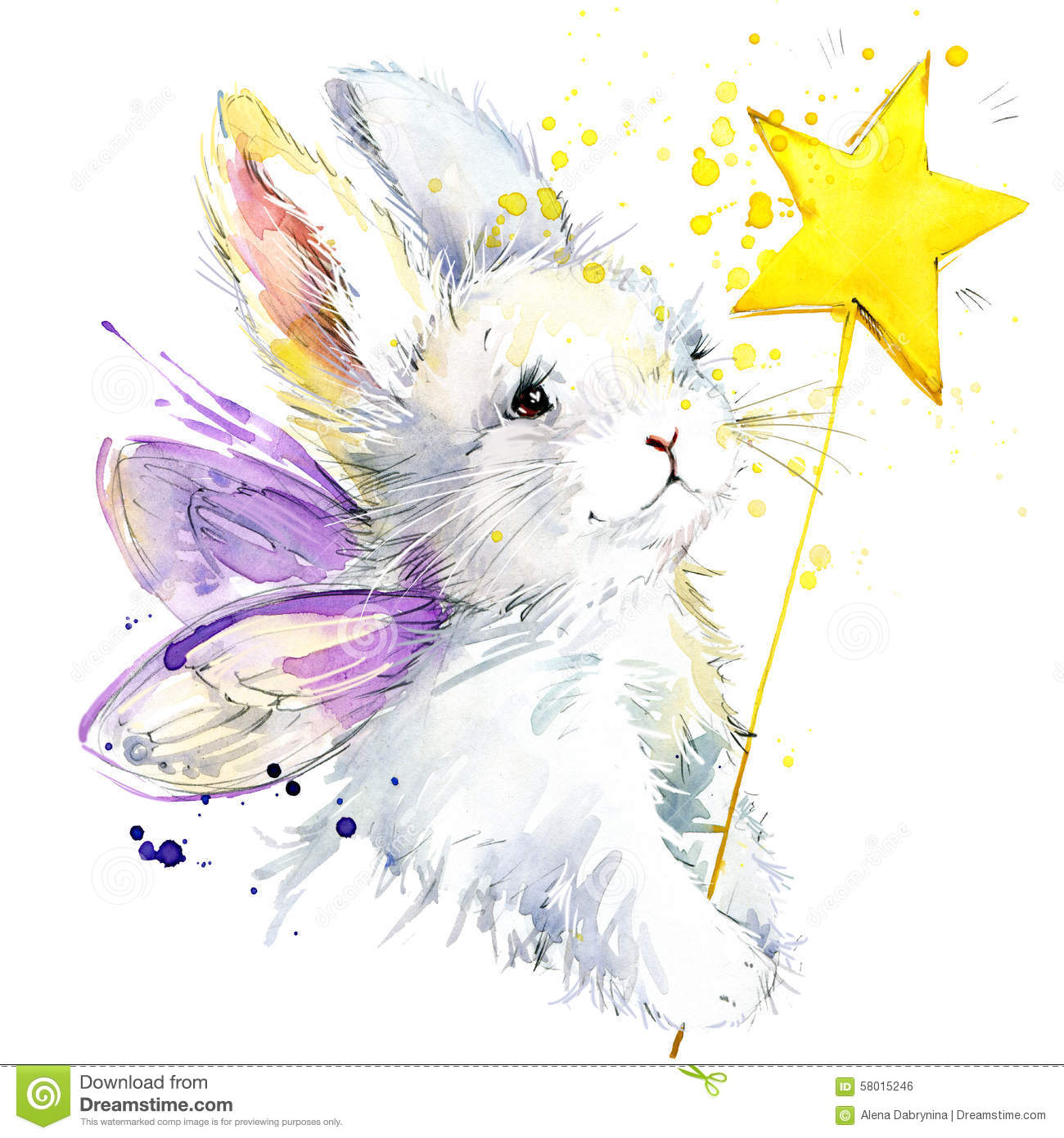 girl bunny rabbit cartoon